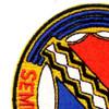 1st Infantry Regiment Patch | Upper Left Quadrant