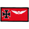 1st Battalion 52nd Aviation Regiment Company B Patch Name Tag