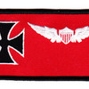 1st Battalion 52nd Aviation Regiment Company B Patch Name Tag | Center Detail