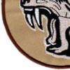 1st Battalion 327th Infantry Regiment SFG Patch | Lower Left Quadrant