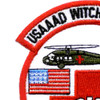 1st Battalion 228th Aviation Air Ambulance Patch | Upper Left Quadrant