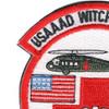 1st Battalion 228th Aviation Air Ambulance Patch Hook And Loop | Upper Left Quadrant