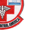 1st Battalion 228th Aviation Air Ambulance Patch Hook And Loop | Lower Right Quadrant