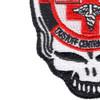 1st Battalion 228th Aviation Air Ambulance Mini Skull Patch Hook And Loop | Lower Left Quadrant
