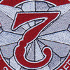 7th Medical Command Patch | Center Detail
