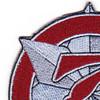 7th Medical Command Patch | Upper Left Quadrant