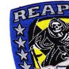 1st Battalion 227th Aviation Regiment Bravo Company Patch | Upper Left Quadrant
