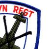 1st Battalion -1st Aviation Regiment Patch | Upper Right Quadrant