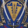 1st Battalion 145th Aviation Regiment Company B Patch   Center Detail