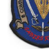 1st Battalion 145th Aviation Regiment Company B Patch   Lower Left Quadrant