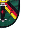1st Battalion 10th Special Forces Group 7th Operational Detachment Alpha Patch | Lower Right Quadrant