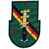 1st Battalion 10th Special Forces Group 7th Operational Detachment Alpha Patch