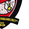 1st Battalian 227th Aviation Regiment Patch You'll Get Nothing & Like It | Lower Right Quadrant
