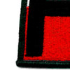 1st Army Patch | Lower Left Quadrant