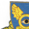 1st Army Military Intelligence Battalion Patch | Upper Left Quadrant