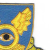 1st Army Military Intelligence Battalion Patch | Upper Right Quadrant