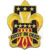 1st Army Distinctive Unit Patch