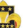 1st Army Distinctive Unit Patch | Upper Right Quadrant