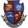 1st Anglico FMF Patch