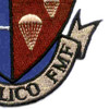 1st Anglico FMF Patch   Lower Right Quadrant