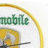 1st Air Cavalry Airmobile Patch | Upper Right Quadrant