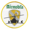 1st Air Cavalry Airmobile Patch