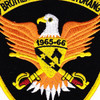 1st Air Cavalry Division Patch Brotherhood Of The Ia Drang | Center Detail