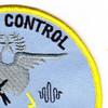 1st Airborne Command And Control Squadron Tech Control E-4B Patch | Upper Right Quadrant