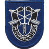 19th Special Forces Group With Crest Flash Patch
