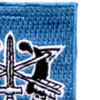 19th Special Forces Group Crest Flash   Patch | Upper Right Quadrant