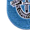 19th Special Forces Group Crest Flash   Patch | Lower Left Quadrant