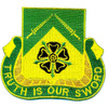 19th Military Police Battalion Patch