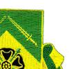 19th Military Police Battalion Patch | Upper Right Quadrant
