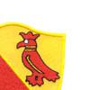 19th Field Artillery Battalion Patch Vietnam | Upper Right Quadrant