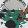 19 Mine Division Patch | Center Detail