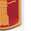197th Field Artillery Brigade Patch | Lower Right Quadrant