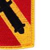 196th Field Artillery Brigade Patch | Lower Right Quadrant