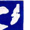 196th Airborne Infantry Regimental Combat Team Patch | Upper Right Quadrant