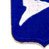 196th Airborne Infantry Regimental Combat Team Patch | Lower Left Quadrant