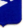 196th Airborne Infantry Regimental Combat Team Patch | Lower Right Quadrant