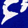 196th Airborne Infantry Regimental Combat Team Patch | Center Detail