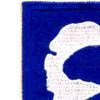 196th Airborne Infantry Regimental Combat Team Patch | Upper Left Quadrant