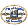 1964-USSVI-2004 Pride and Dedication Patch