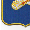 194th Glider Infantry Regiment Patch | Lower Left Quadrant