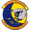 193rd Special Operations Squadron Psyops Aviation Patch