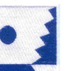 193rd Glider Infantry Regiment Patch | Upper Right Quadrant