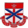 192nd Field Artillery Battalion Patch