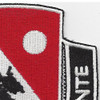 192nd Cavalry Regiment Patch | Upper Right Quadrant