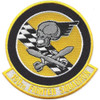 190th Fighter Squadron A-10 Patch