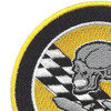 190th Fighter Squadron A-10 Patch | Upper Left Quadrant